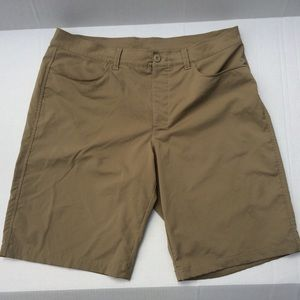 Under Armour Heatgear Golf Shorts SZ 36